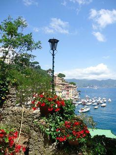 Portofino, Italy - photo by Peter Rolando