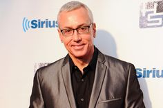 """""""Dr. Drew"""" was canceled eight days after Pinsky discussed Clinton's health on a…"""