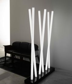 General lighting | Free-standing lights | Bamboo Piantana. Check it out on Architonic