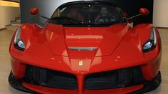 Keanu Reeves: Ferrari is the dream