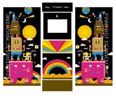 Hittinger Design - Arcade