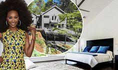 RHOA's Cynthia Bailey buys beautiful lake house in Atlanta