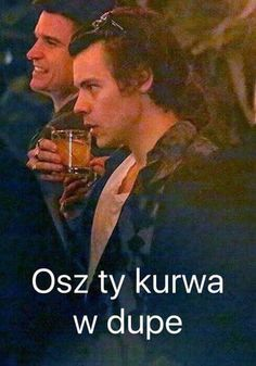 One Direction Return Reaction Pictures, Funny Pictures, Polish Memes, Stupid Love, One Direction Memes, Mood Pics, Wtf Funny, Larry Stylinson, Bad Boys