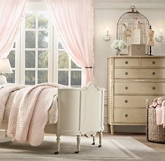 Elise Tall Dresser | Dressers | Restoration Hardware Baby & Child