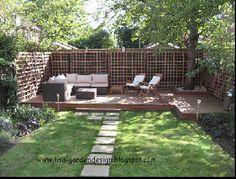 Garden Design: Online garden design