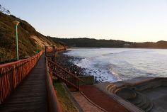 Gonubie Beach - 20 Best South African Beaches