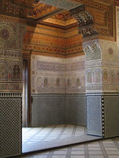 TeawithLaVera: Palais Bahia Marrakesh, Morocco