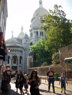 Basilique du Sacre Coeur, Paris France  http://ibourl.com/uoy