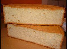 Pandișpan perfect pentru un tort delicios! - Bucatarul.tv