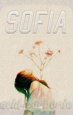 "Read ""Sofia || z.m."" #wattpad #fanfiction"