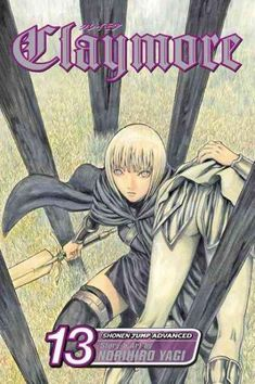 Claymore 13 (Claymore)