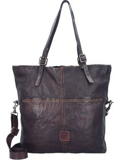 03c88b68e8275 Campomaggi Tarassaco Shopper Tasche Leder 41 cm Shopper Bag