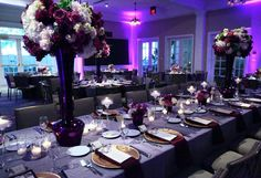 Belo Mansion - Dallas Corporate and Social Event Caterer