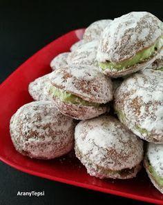 Churros, Celebration Cakes, Tis The Season, Oreo, Cake Recipes, Deserts, Food And Drink, Cheese, Cookies