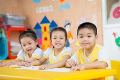 The Singapore government has just announced that it will double its spending on the preschool sector in the next five years to more than $3 billion. Find out what they intend to do and how parents feel here.