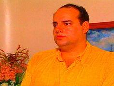 DE OLHO 24HORAS: Ex-deputado Charles Lucena é preso por desvio de r...