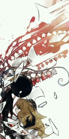 Deemo and Alice