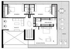 www.potzwonen.nl Het GP Huis staat voor Geert Pots ;-)  GP House / Bitar Arquitectos GP House / Bitar Arquitectos – ArchDaily