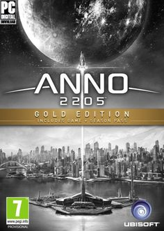 Anno 2205 Free Download Link: http://www.ddstuffs.com/anno-2205-pc-game-iso-direct-links/