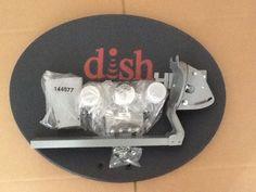 Dish Network HD Satellite Dish…