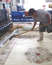Oriental Rug Cleaning Jupiter Island - We can save your Soaked Rugs  Find Out More - Jupiter Island : 561 - 434 - 0234  Oriental Rug Cleaning Jupiter Island cleans your carpets and rugs over nine major steps which are: dusting, washing, soft water rinse, drying and fringe cleaning. Each step is done by expert cleaners who are well-trained at their specific tasks.