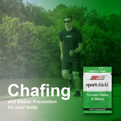 2Toms SportShield Chafing and Blisters Prevention Single Use Towelettes 48Pack ** Click on the image for additional details. (This is an affiliate link) Anti Chafing, Health Products, Link, Image, Health Foods