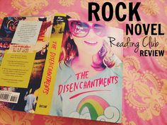 "Playlist for ""The Disenchantments"" by Nina LaCour"