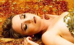 Maquiagem: Carol Pickler-makeup Fotografia: Anderson Zomer