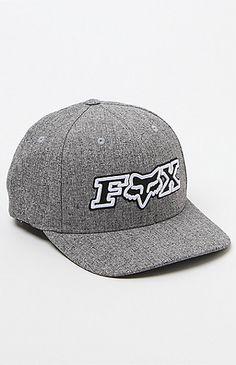 Caps at PacSun.com