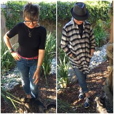 An unseen belt will keep your jeans up on Brenda Kinsel website