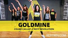 If you've been looking for a low-impact or recovery song that will keep your heart happy -- here it is! Zumba Warm Up, Refit Revolution, Colbie Caillat, Dance Routines, Dance Lessons, Learn To Dance, Cardio Dance, Dance Exercise, Dance Workouts