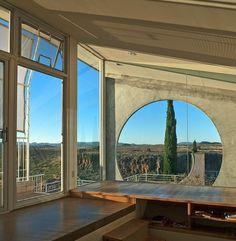 Arcosanti.org Paolo Soleri Sky Suite