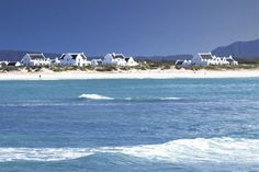 The Best Little Towns In The Western Cape 2018 – The Inside Guide Into The West, Weekend Breaks, Best Western, Seascape Paintings, White Sand Beach, Cape Town, Small Towns, West Coast, South Africa