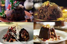Best Christmas puddings