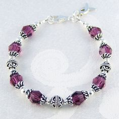 Beaded bracelet - Jewelry Making