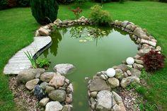 1001+ Ideen Und Gartenteich Bilder Für Ihren Traumgarten