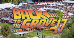 """Join 7 people right now at """"Daily Beer Review: Grovetoberfest 2017"""""""