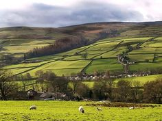 Yorkshire Holiday Cottages - Unique Holiday Cottages in England and Wales