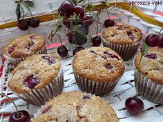 Muffin, Breakfast, Dios, Morning Coffee, Muffins, Cupcakes