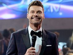 People: Style Watch Ryan Seacrest Is Launching a Men's Skincare Line (How Did He Find the Free Time? Ashley Graham Size, Ryan Seacrest, Successful Women, Kardashian Style, Plus Size Model, Diva Fashion, Celebrity Gossip, Real Women, Plus Size Fashion