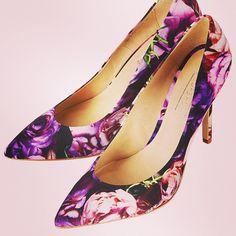#topshop ahhh lavender makes me smile :)
