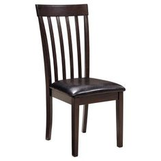 Signature Design by Ashley Hammis Dining Chair - Set of 2 - ASHY916