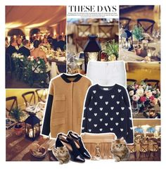 """""""These Days"""" by mlucyw ❤ liked on Polyvore featuring Topshop, Rebecca Minkoff, women's clothing, women, female, woman, misses and juniors"""