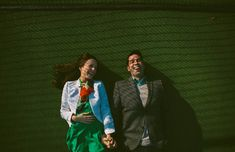 Don't forget to laugh. | 41 Romantic Ideas To Elevate Your Engagement Pictures