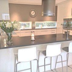 #kitchen #cosiness #interior #design #home
