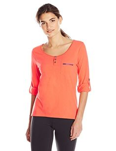 Roll up your sleeves and enjoy some spring sunshine in the prAna Jess Top. A lightweight organic cotton and linen blend takes a comfortable relaxed approach to ...