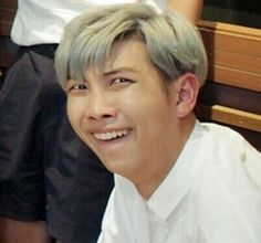 Deep face...Namjoon