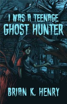 """""""I Was a Teenage Ghost Hunter"""" by abstractplane - """"Moody sixteen-year-old barista Devin Mulwray is doing his best to ignore bizarre manifestations at h…"""""""