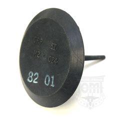 ガスマスク ディスクバルブ 米軍払い下げ品 税抜 150円