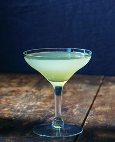 tequila's last word -  1 oz. blanco tequila ¾ oz. Green Chartreuse ½ oz. maraschino liqueur ¾ oz. fresh lime juice Tools: mixing glass, barspoon, strainer Glass: coupe